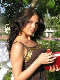 Кристина Золотарева, 3 декабря , Новосибирск, id19740137