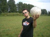Антон Серегин, 5 мая , Москва, id24759048
