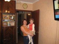 Екатерина Парыгина(Занадворная), 12 июля 1978, Одинцово, id29425211