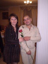 Юля Хилотий, 12 февраля 1984, Москва, id31457512