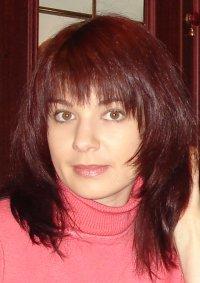 Алёна Бондарева(Жмурко), 12 сентября 1973, Бердянск, id6934359