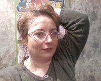 Марина Устинова, 5 октября 1968, Санкт-Петербург, id6955452